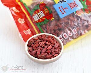 Kei Chi / Goji (wolf) berries