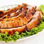 Siew Yoke (Roast Pork Belly)