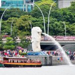 Shiok and Awe in Singapore