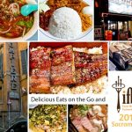 Delicious Eats on the Go and IFBC 2017