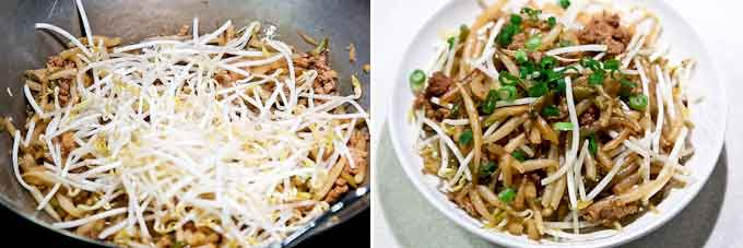 Fried Loh See Fun (Rice Pin Noodles)-8