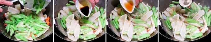Squid and Celery Stir Fry-7