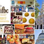My Foodie Weekend at IFBC 2017