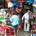 The One and Only Sundry Shop – a central feature of Malaysian life serving as shopping outlet, local market, and community center all rolled into one. | MalaysianChineseKitchen.com