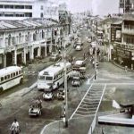 A New Year's Tale - a 70-year old story about one Penang girl's love and loss framed in the turmoil of post World War 2 events. | MalaysianChineseKitchen.com #penang #postworldwar2 #malayanemergency #colonialpenang