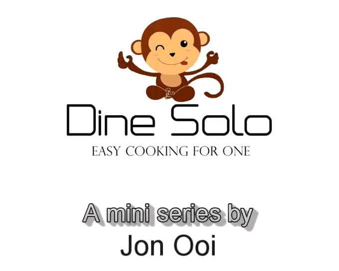 Dine Solo Mini Series