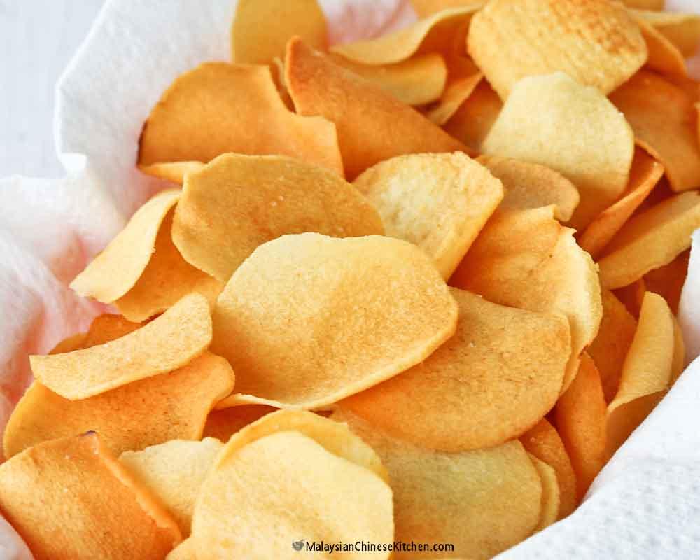 Ngaku Arrowhead Chips